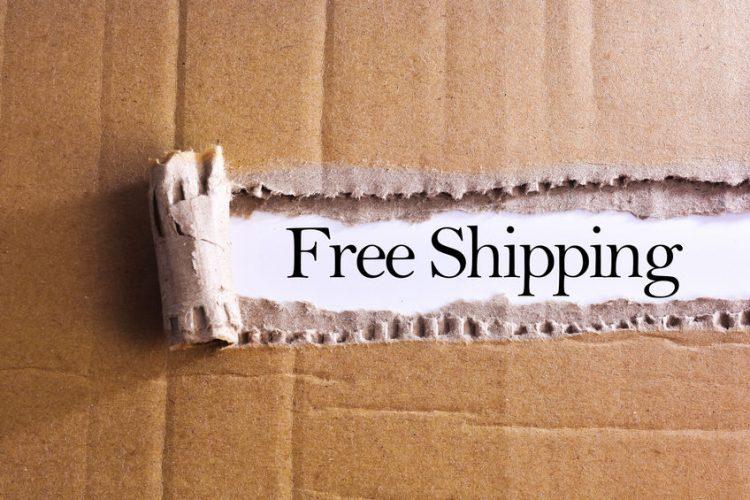 Mandatory Free Shipping on Etsy?!